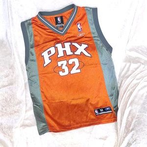 Authentic NBA youth jersey